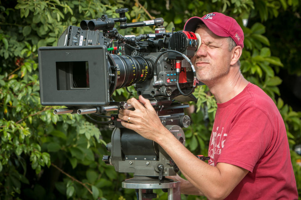 About Andrew Johnson DOP Midsomer Murders Series XIX